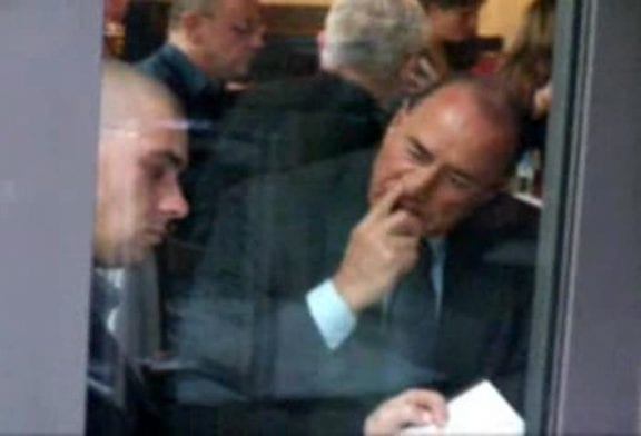 Berlusconi - La grande classe