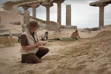 Acheologie et jeux olympiques