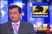 Groland - rhinophilie