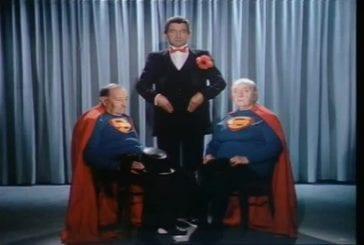 Pierre Desproges - Superman est-il français ?
