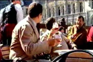 kriek - Qu'est-ce que vous buvez ?