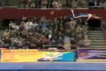 Le sportif volant