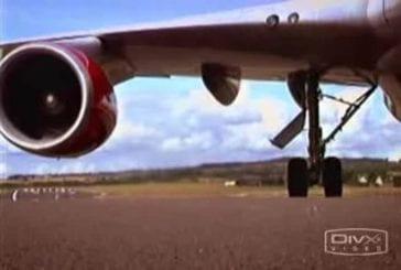 Boeing VS citroen 2CV