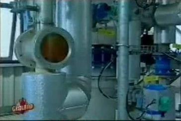 Groland - La voiture au sperme