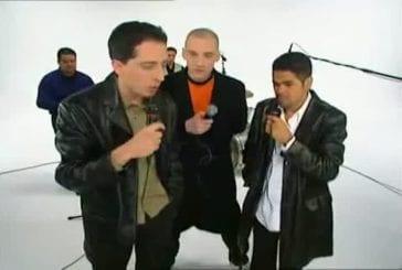 Jamel et Gad Elmaleh font de la musique