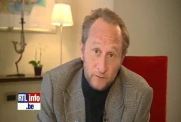 Benoit Poelvoodet demande de ne plus se raser