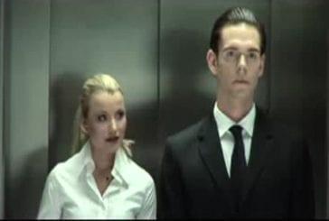 Chaleur dans l'ascenseur