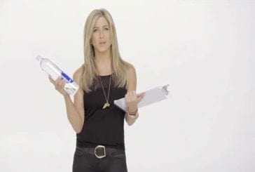 Sex Tape de Jennifer Aniston et Keenan Cahil