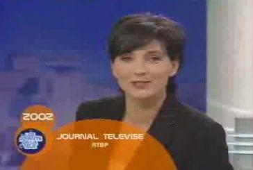 Benoit Poelvoorde - Bonsoir Fabienne