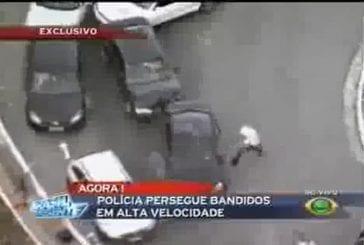 GTA au Brésil