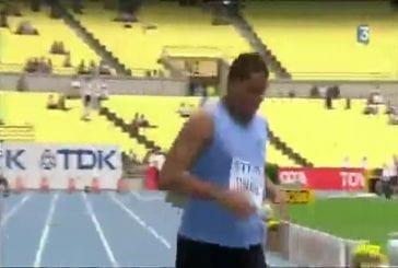 Un athlète de Tuvalu est le principal concurent d'Usain Bolt sur 100 mètres !