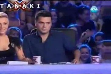 Le plus grand show du X-Factor en Bulgarie !