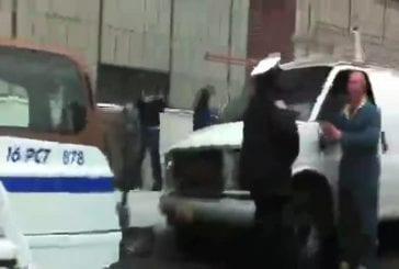 Voila comment régler vite et bien un conflit avec un policier !