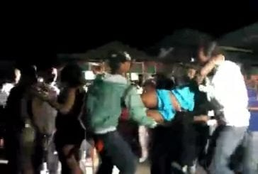 Une danse en Jamaique qui provoque le plus de fracture de pénis !