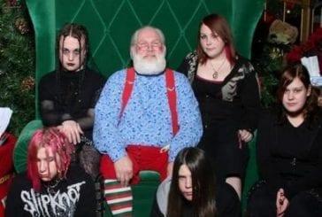 L'humour de Noël en photos