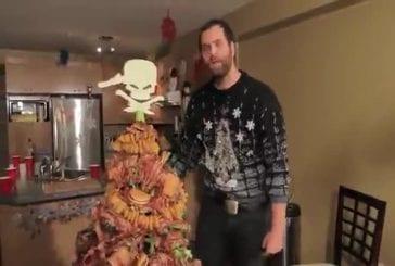 Un bon repas de Noel !