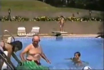 Le plongeon le plus moche du monde !