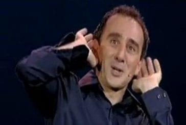 Elie Semoun prend de l'ecstasy
