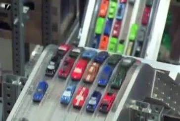 La cité des voitures !