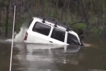 Comment traverser une rivière qui n'a pas de pont
