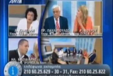La démocratie chez nos amis Grec !