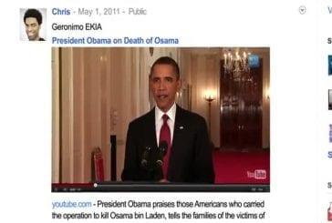 Les meilleures vidéos Youtube de 2011
