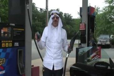 Le clip officiel de Saudis in Audi