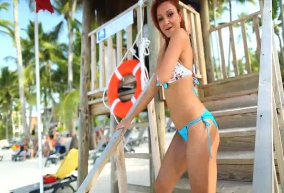 Miami Dolphins Cheerleaders - Call Me Maybe