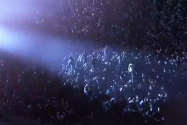 Messi, Ronaldo et Torres surfent sur la foule