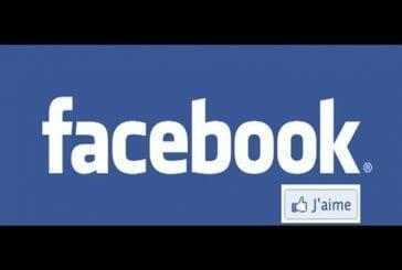 J'aime Facebook - Alban Lepsy