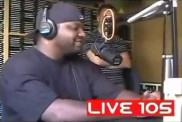 Aries Spears imite dmx, snoop dogg, LL Cool J et jayz