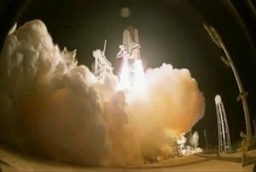 Compilation de lancement de navettes spatiales