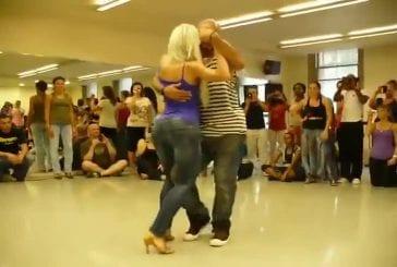 Danse hyper sexy