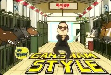 Un remix entre LMFAO et Gangnam style de PSY