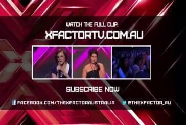 On a trouvé le X-Factor australien