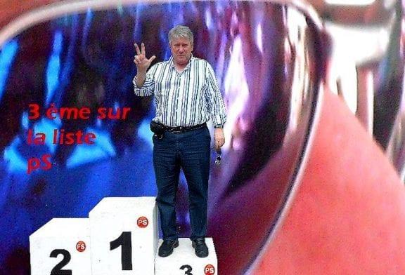 Les pires affiches d'Hommes politiques belges