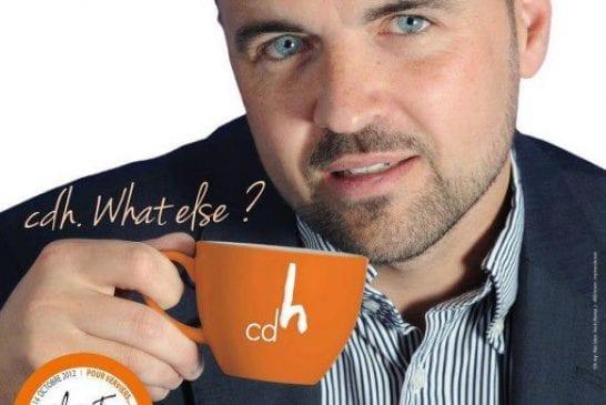 CDH What else ?