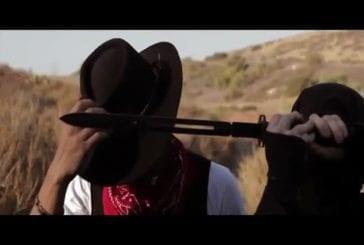 Le Gunman Style - parodie de Gangnam Style version Western