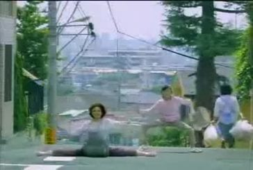Publicité WTF japonnaise