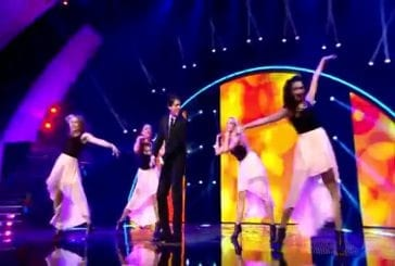 Fernando Espeso revient dans Belgium's Got Talent