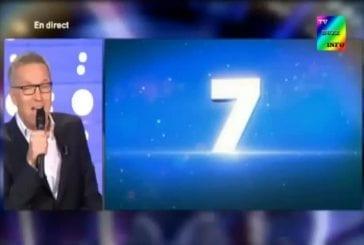 Laurent Ruquier - Le Flop Ten - On n'est pas couché du 13 octobre 2012