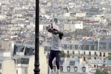 Iva Trahore - Montmartre Paris