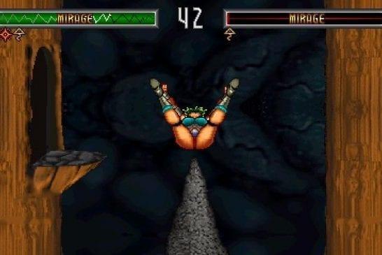 Le sexe dans les jeux vidéos