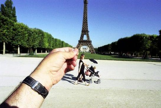 Photo Souvenir créative 16