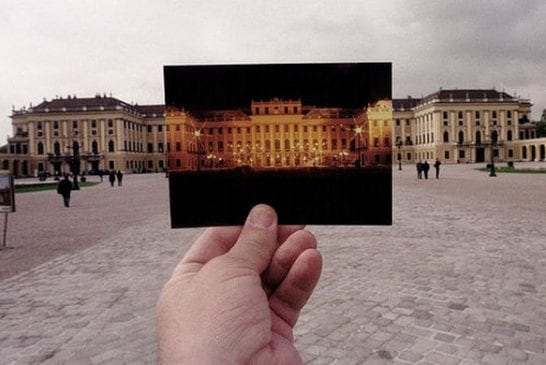 Photo Souvenir créative 18