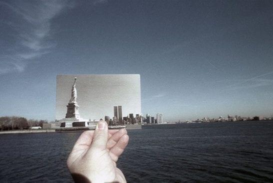 Photo Souvenir créative 38
