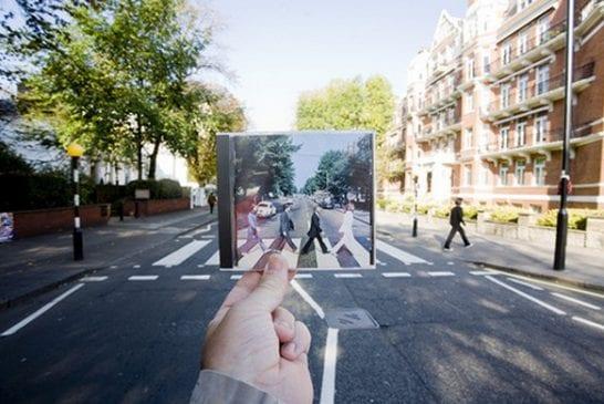Photo Souvenir créative 67