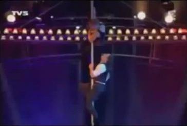 Tango vertical