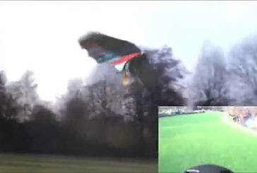 Voler comme un oiseau