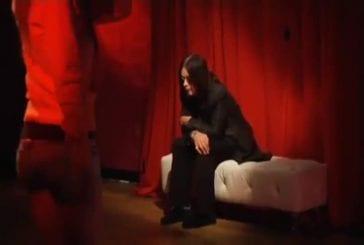 Ozzy Osbourne fait peur